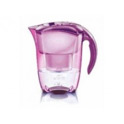 Brita Elemaris Cool Luminous Waterfilterkan Purple + Filterpatroon