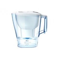 Brita Aluna Cool Waterfilterkan Wit