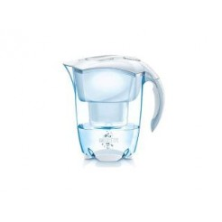 Brita Elemaris Cool Brita Meter Waterfilterkan Wit