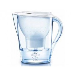 Brita Marella Cool Waterfilterkan Wit