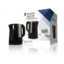 Konig KN-WK10 Elektrische Waterkoker 1,7L 2200W