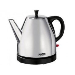 Princess 232113 Royal Tea Twin Waterkoker 0,8L 1650W