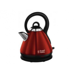 Russell Hobbs 18257-70 Cottage Waterkoker 1,8L 2300W Rood