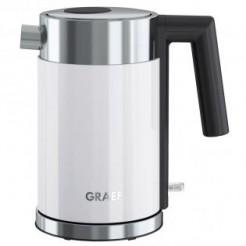 Graef WK401EU Wit - Waterkoker, 1 Liter