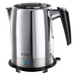 Russell Hobbs 19251-56 Black Glass - Waterkoker, 1,7l, 3000 Watt