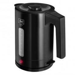 Melitta Easy Aqua 1016-02 Zwart - Waterkoker