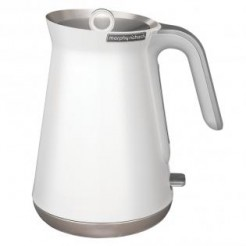 Morphy Richards ASPECT Wit - Waterkoker, 2200 Watt