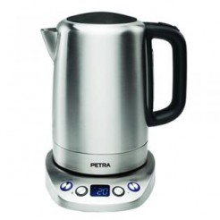 Petra Electric WK 54.35 - Waterkoker met thermostaat