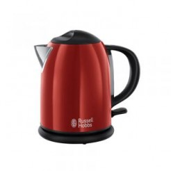 Russell Hobbs Colours Flame Red 20191-70 - Waterkoker